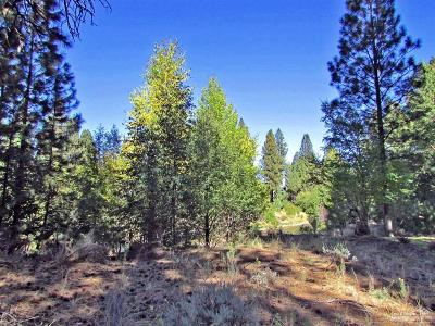 Sisters Residential Lots & Land For Sale: 1036 E Creekside Court