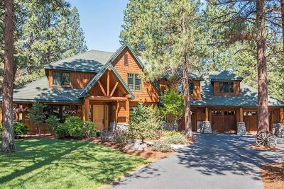 Aspen Lakes Golf Est, Rim At Aspen Lakes Single Family Home For Sale: 16872 Royal Coachman Drive