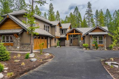 Bend Single Family Home For Sale: 56629 Sunstone Loop