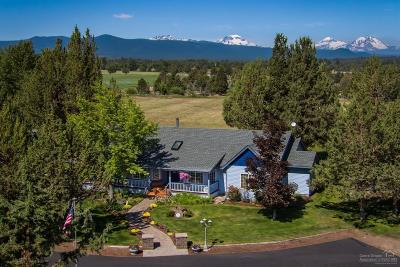 Bend Single Family Home For Sale: 64601 Horseman Lane