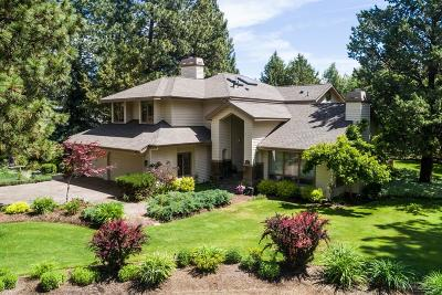 Bend Single Family Home For Sale: 20406 White Pass Court
