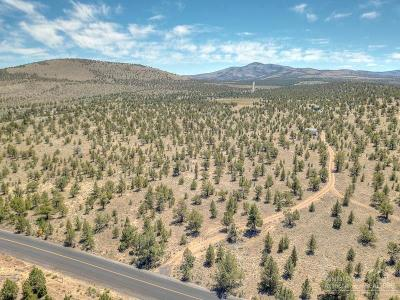 Prineville Residential Lots & Land For Sale: 4700 Southeast Reservoir Road