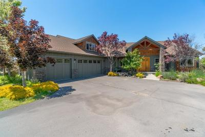 Bend Single Family Home For Sale: 20152 Tumalo Road