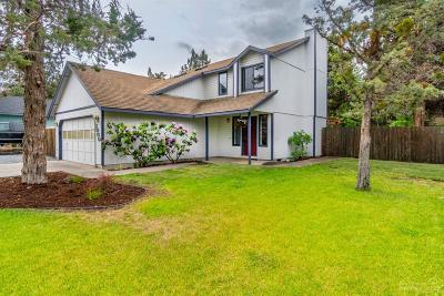 Bend Single Family Home For Sale: 1969 Northeast Veronica Lane