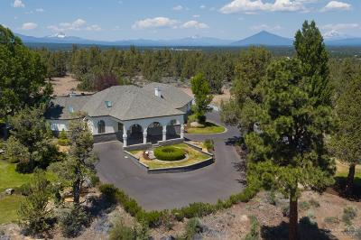 Bend Single Family Home For Sale: 66459 Highway 20