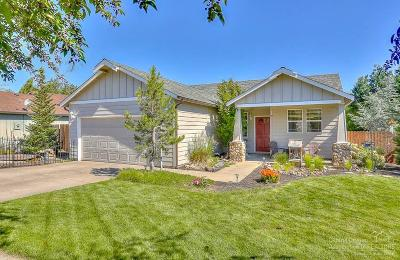 Bend Single Family Home For Sale: 20036 Badger Road