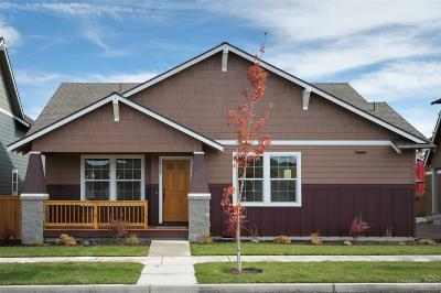 Bend Single Family Home For Sale: 2720 Northeast Black Oak Place