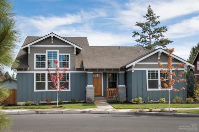 Bend Single Family Home For Sale: 2758 Northeast Great Horned Place