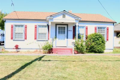 Prineville Single Family Home For Sale: 195 South Main Street