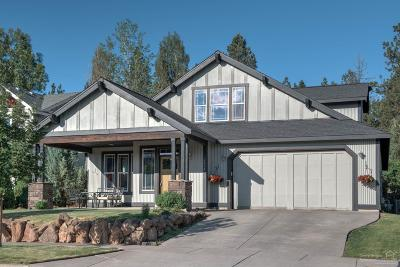 Bend Single Family Home For Sale: 2424 Northwest Summerhill Drive