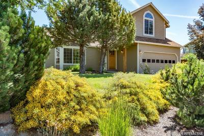Bend Single Family Home For Sale: 1036 Northeast Locksley Drive