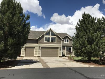 Bend Single Family Home For Sale: 61186 Bonny Bridge
