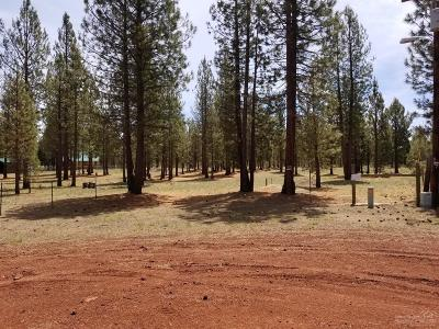 La Pine OR Residential Lots & Land Sold: $60,000