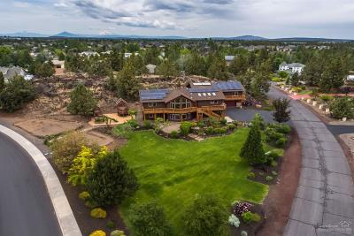 Bend Single Family Home For Sale: 63263 Morningstar Court