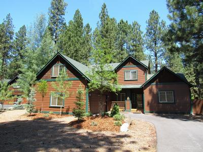 Sisters Single Family Home For Sale: 484 East Wapato Loop