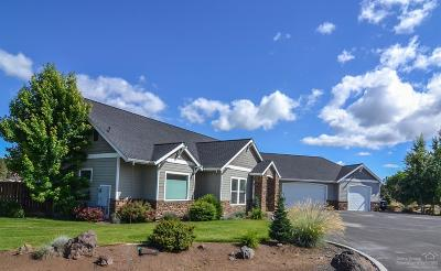 Prineville Single Family Home For Sale: 3019 Northwest Horseshoe Lane