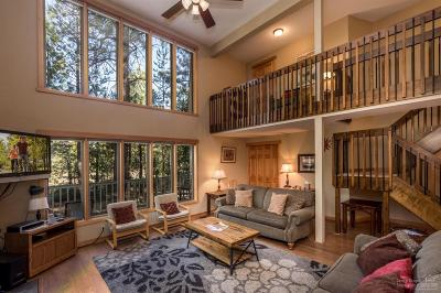 Sunriver Single Family Home For Sale: 17880 Muskrat Lane