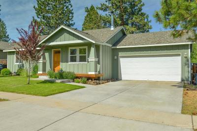 Single Family Home For Sale: 61021 Lodgepole Drive