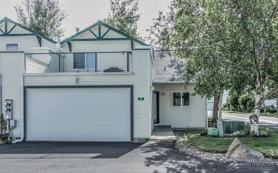 Redmond OR Condo/Townhouse For Sale: $206,900