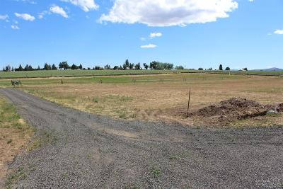 Madras Residential Lots & Land For Sale: Northeast Brown Drive
