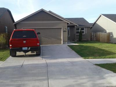 Single Family Home For Sale: 2805 Northeast Aldrich Avenue