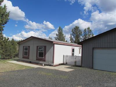 Prineville Mobile/Manufactured For Sale: 4238 Southeast Jerry Drive