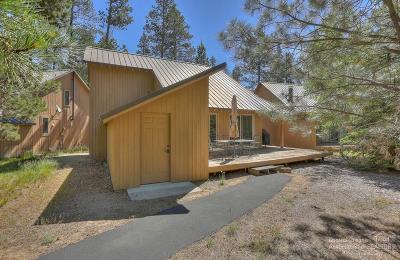 Sunriver Condo/Townhouse Contingent Bumpable: 17603 Cluster Cabin Lane