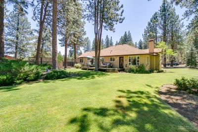 Sisters Single Family Home For Sale: 69632 Old Corral Loop