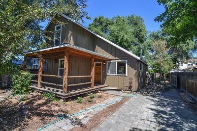 Single Family Home For Sale: 807 NE 7th Street