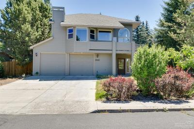 Bend OR Single Family Home For Sale: $310,000