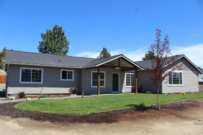 Terrebonne Single Family Home For Sale: 175 Central Avenue