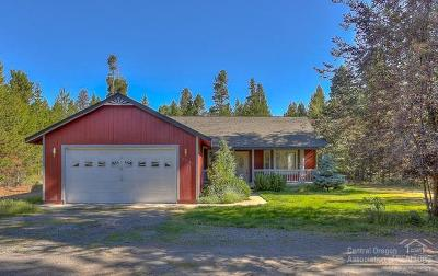 La Pine Single Family Home For Sale: 16092 Snowberry Lane