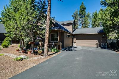 La Pine Single Family Home For Sale: 51913 Fordham Drive