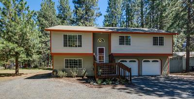 Single Family Home For Sale: 18784 River Woods Drive