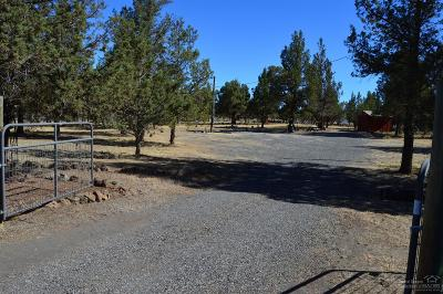 Terrebonne Residential Lots & Land For Sale: 9402 Southwest Scout Camp Trail