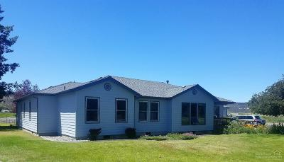 Prineville Single Family Home For Sale: 3034 NW Ponderosa Lane