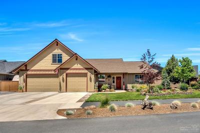 Prineville Single Family Home Contingent Bumpable: 243 Northwest Saddle Ridge Loop