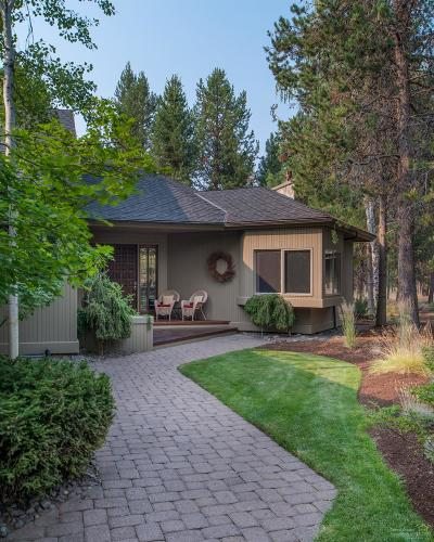 Sunriver Single Family Home For Sale: 57624 Red Cedar Lane