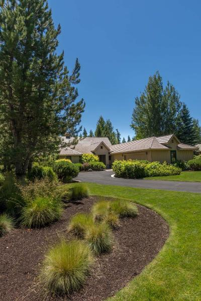 Bend Condo/Townhouse For Sale: 17499 Canoe Camp Drive