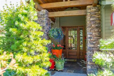 Bend Condo/Townhouse For Sale: 61693 Bridge Creek Drive