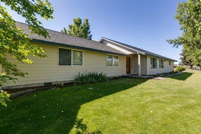 Prineville Single Family Home For Sale: 2250 Northeast Sunrise Acres Lane
