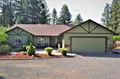 Single Family Home Seller Saved $11,239: 60092 Cinder Butte Road