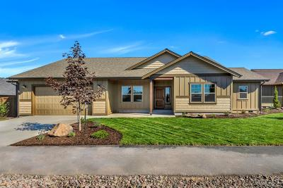 Prineville Single Family Home For Sale: 339 NW Saddle Ridge Loop