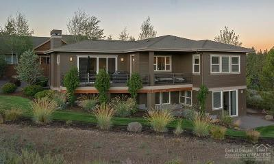 Bend Single Family Home For Sale: 19403 West Campbell Road