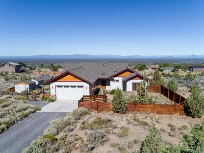 Powell Butte Single Family Home For Sale: 14221 Southwest Mountain View Drive