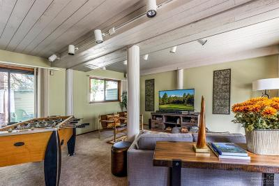 Sunriver Single Family Home For Sale: 17714 Sparks Lane