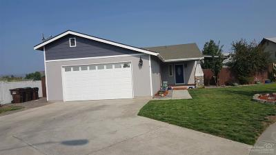Prineville OR Single Family Home For Sale: $244,900