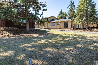 Bend Single Family Home For Sale: 61137 Hamilton Lane