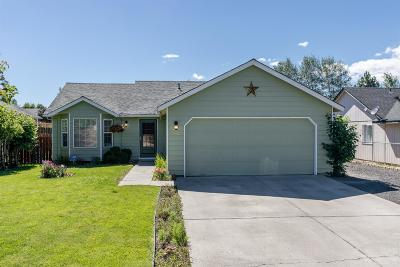 Redmond OR Single Family Home For Sale: $249,000