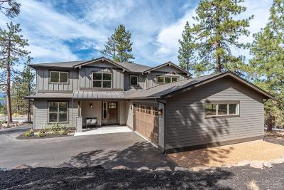 Bend Single Family Home For Sale: 1993 Northwest Glassow Drive